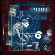 The Pixies Doolittle LP