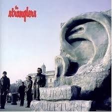 Stranglers - Aural Sculpture 2LP