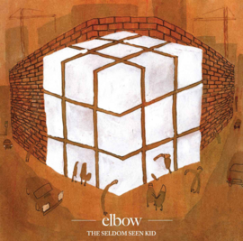 Elbow - Seldom Seen Kid 2LP