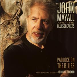 John Mayall & The Bluesbreakers Padlock On The Blues 180g 2LP