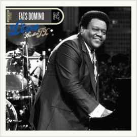 Fats Domino Live From Austin, TX 180g LP