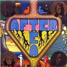 After Tea - Joint House Blues LP