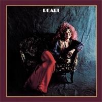 Janis Joplin Pearl 180g LP