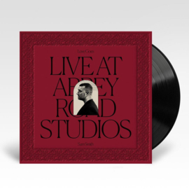 Sam Smith Live At Abbey Road Studios LP