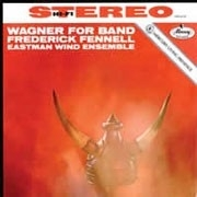 Frederick Fennell Wagner For Band LP