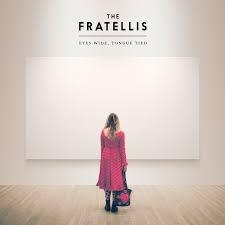 The Fratellis - Eyes Wide Tonque Tied LP