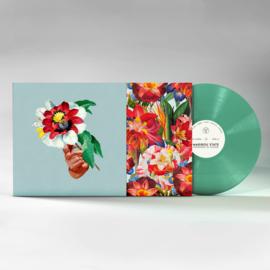 Maribou State - Kingdoms In Colour LP - Turquosie  Vinyl