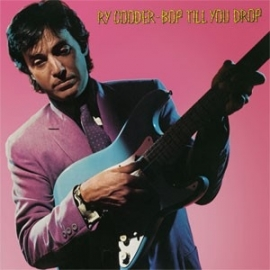 Ry Cooder - Bop Till You Drop HQ LP