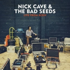 Nick Cave & The Bad Seeds Live From KCRW 2LP
