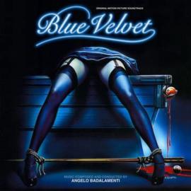 ANGELO BADALAMENTI Blue Velvet (Original Motion Picture Soundtrack) (Deluxe Edition)