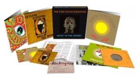 "Thirteen Floor Elevators - Music Of The Spheres 8LP + 10"" + Book"