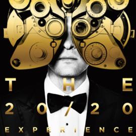 Justin Timberlake 2020 Experience Vol.2 2LP