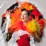 My Brightest Diamond - All Things Will LP
