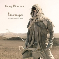 Gary Numan Savage (songs From A Broke World) 2LP