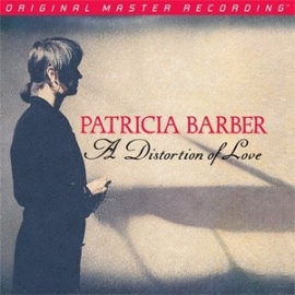 Patricia Barber - A Distortion Of Love HQ 2LP