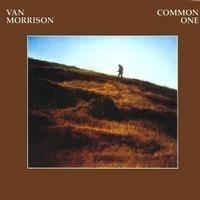 Van Morrison Common One LP
