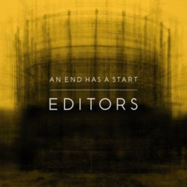 Editors  An End Has A Start LP