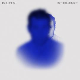 Paul Simon In The Blue Light LP