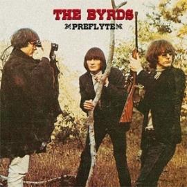 The Byrds - Preflyte 3LP.