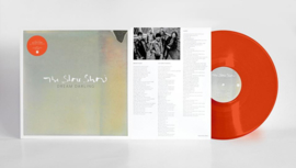 Slow Show Dream Darling LP + CD  -Limited Edition Neon Orange-