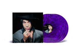 Prince: One Nite Alone... Live! 4LP - Purple Vinyl-