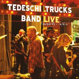 Tedeschi Trucks Band Live 3LP