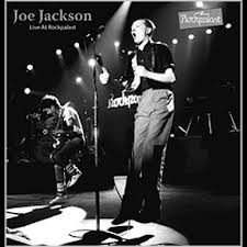Joe Jackson - Live At Rockpalast 2LP