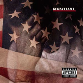 Eminem Revival 2LP