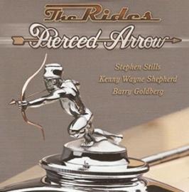 The Rides - Pierced Arrow LP