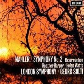Mahler, G. Symphony No. 2 -180gr.- 2LP