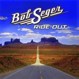 Bob Seger - Ride Out LP