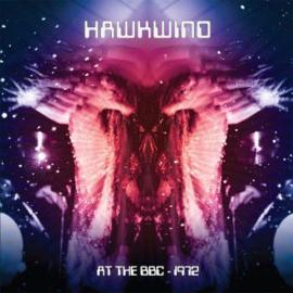 Hawkwind Hawkwind: At The BBC 2LP