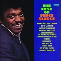 Percy Sledge - Best Of HQ LP