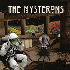 The Mysterons - The Mysterons LP.