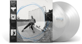Ben Howard Collections from the Whiteout 2LP - Clear Vinyl-