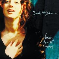 Sarah Mclachlan Fumbling Towards Ecstacy LP