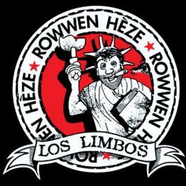 Rowwen Heze (Los Limbos) Blieve Loepe LP - Coloured Vinyl -