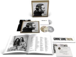 John Lennon Gimme Some Truth 2CD + Blu-ray +Boek
