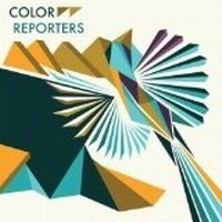 Color Reporter - Color Reporter LP + CD