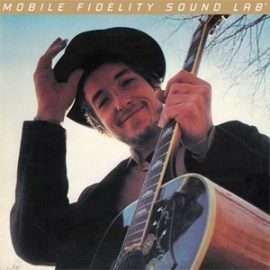 Bob Dylan - Nashville Skyline SACD