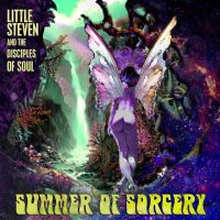 Little Steven & The Disciples Of Soul Summer Of Sorcery 2LP