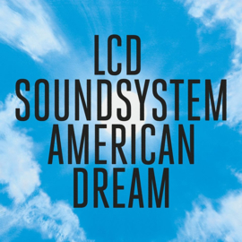 Lcd Soundsystem American Dream 2LP