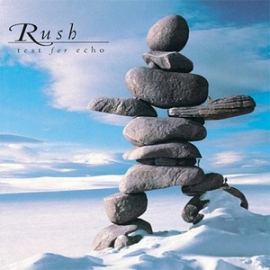 Rush Test for Echo 2LP