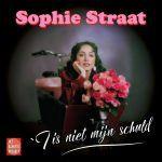 Sophie Straat 'T Is Niet Mijn Schuld CD
