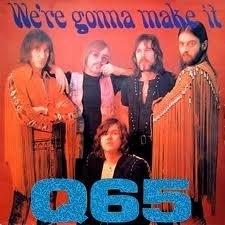 Q-65 - We Gonna Make It LP ltd