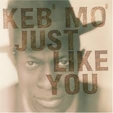 Keb Mo - Just Like You LP