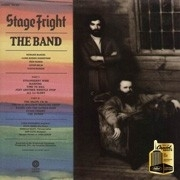 The Band - Stage Fright HQ LP