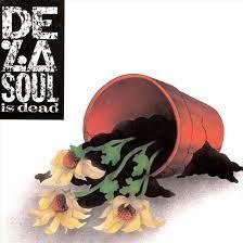 De La Soul De La Soul Is Dead 2LP -White Vinyl-