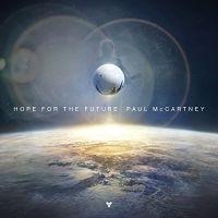 "Paul McCartney - Hope For The Future 12"""