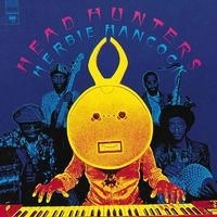 Herbie Hancock - Head Hunters LP